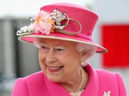 The only Person allowed to Call Queen Elizabeth by her name is from Africa, See why