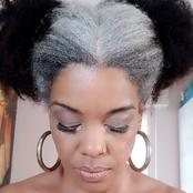 Here Are 4 Reasons Why You Have Grey Hair At A Young Age