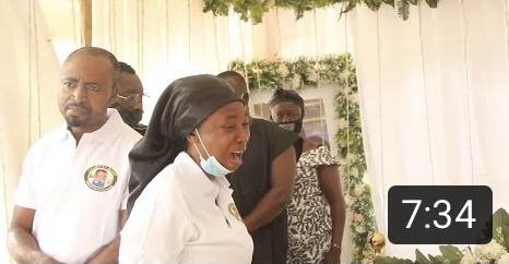 a52bfcdf92421d88bfe8bfbed9840fba?quality=uhq&resize=720 - Sad: Unseen Photos From Prophet Seth Frimpong's Final Burial Rite (Photos)