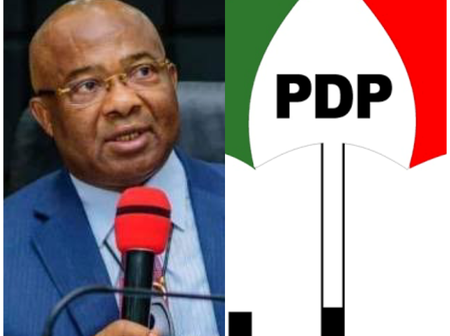 Today's Headlines: PDP Sends Message To Uzodinma,