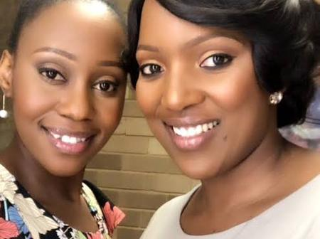 Brenda Mhlongo left heart broken after her husband allegedly impregnated another woman