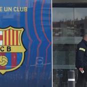 Espagne-Qui sont les 4 personnes arrêtées dans l'affaire du Barçagate ?