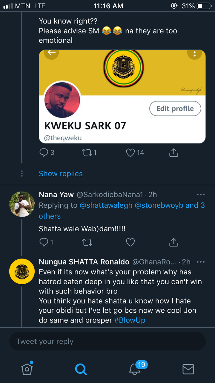 a5323cf4d886457b8a719844677e4f14?quality=uhq&resize=720 - Shatta Wale Does The Unexpected, Ghanaian React