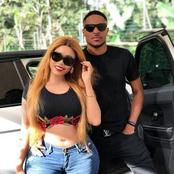Vera Sidika Spills The Beans on Why She Breakup With Tanzania Doctor