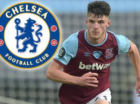 7 Players That Chelsea Should Sell To Raise Fund For The Signing Of Declan Rice
