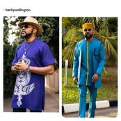 Mercy Ike, Iyabo Ojo, Others React To Banky W's New Music Video titled 'Final Say'