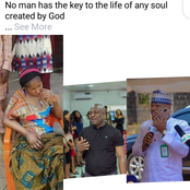 After Ada Jesus' Photos Surfaced Online, See What An Activist & A Businessman Promised To Do For Her