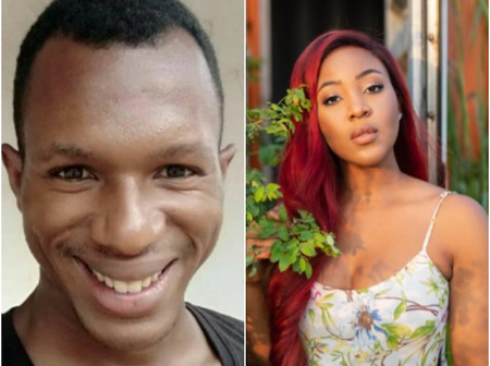 Celebrities Face A Lot On Social Media, See How Erica Statement Was Twisted By Follower On Twitter