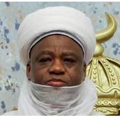 See What Sultan Of Sokoto Told Muslims To Look Out For & Report To A District Head