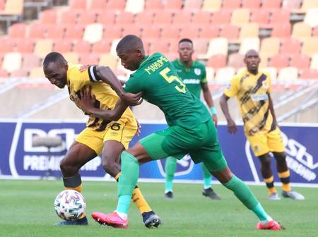 Kenneth Nthatheni's own goal cost Black Leopards a point in 2-1 loss against Baroka FC