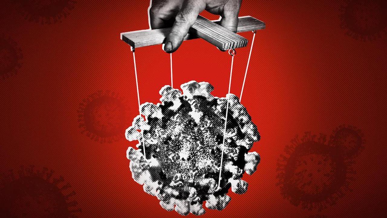 Le refus du vaccin plus fréquent chez les complotistes, montre une étude