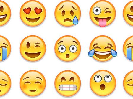 Stop Misusing Emojis, Here are the Meaning of Some Commonly Used Social Media Emojis