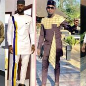 Latest Senator Wear Designs You Need To Show Your Tailor