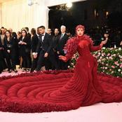 Celeb's Wildest Red Carpet Outfits Of All Celeb's Wildest Red Carpet Outfits Of All Time