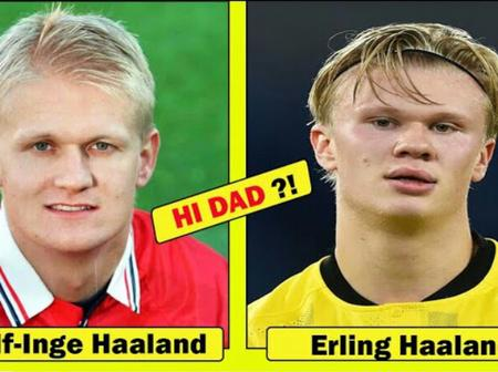 Father and Son footballers - See 17 famous footballers who their fathers was also footballers