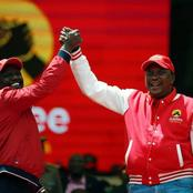 DP Ruto Puts His Critics On Notice, Reveals Why His Tour To Mt Kenya Region is Unstoppable