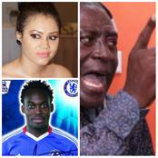 I've Known Essien. He Did That To Nadia Buari Several Times So I'm Not Surprised - Captain Smart