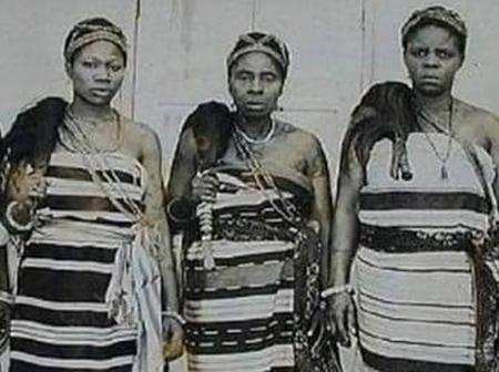The Aba Women Riot of 1929(Causes)