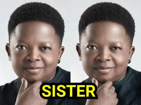 Have You Seen The Younger Sister Of Aki? See How Beautiful She Looks (Photos)
