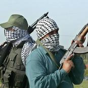 Over 100 people abducted and 15 people killed today in Sokoto