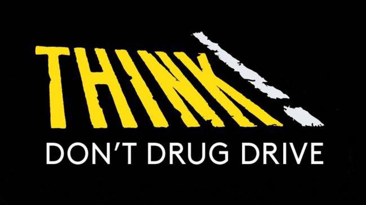 Positive cocaine test leads to driver's arrest