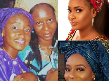 Money Is Good! See Before And After Pictures Of These Kannywood Actresses That Got People Talking