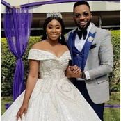Meet 6 Nollywood Celebrities That Got Married In Movies But Single In Real Life