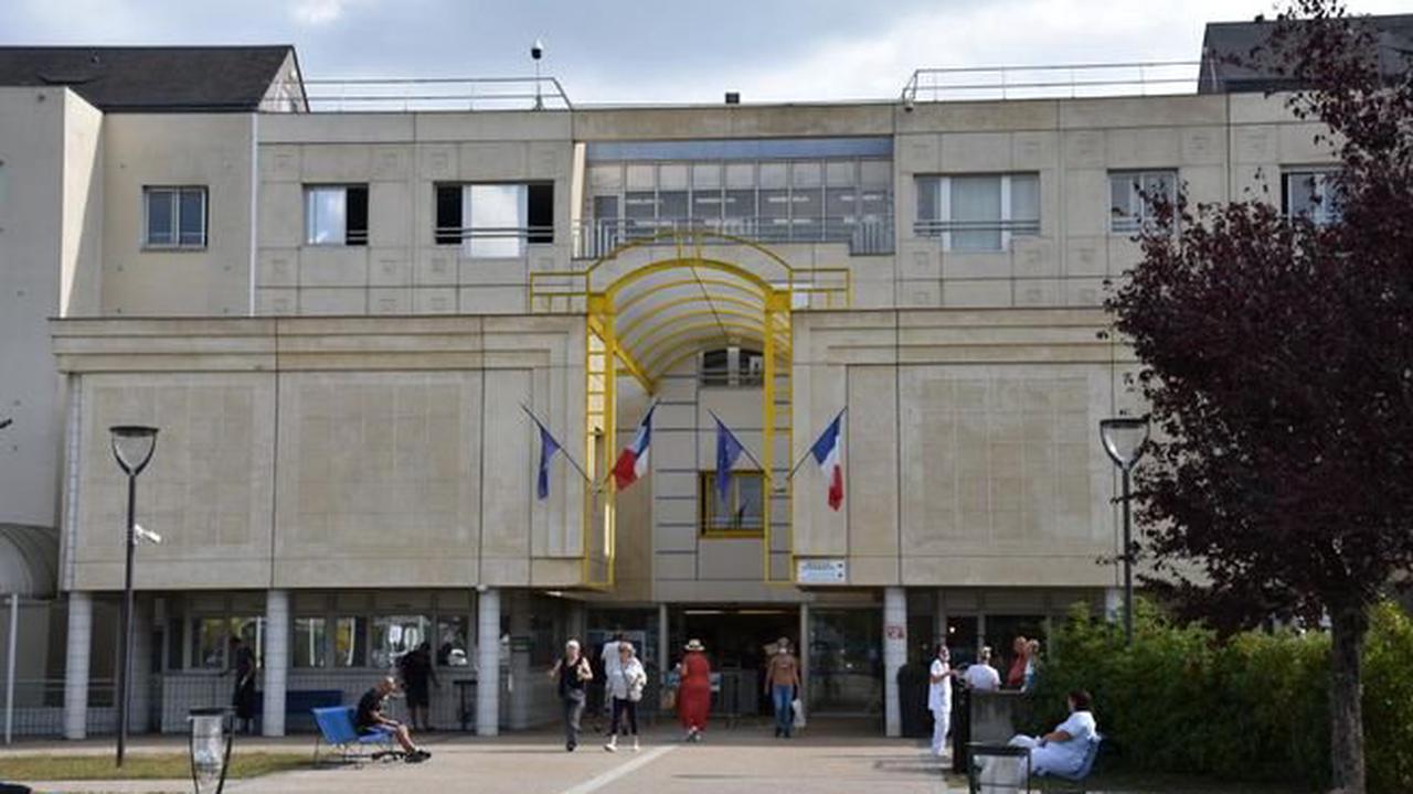 Obligation vaccinale pour les soignants : la direction du centre hospitalier d'Amilly rassure, le personnel s'inquiète