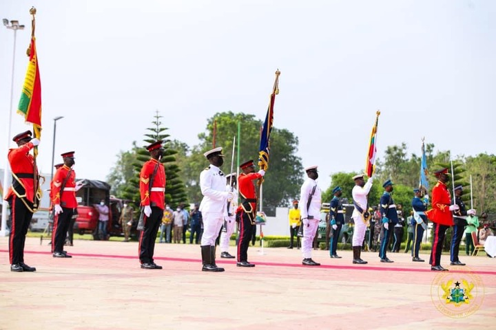 a57c325d779b485484598bed0f52c123?quality=uhq&resize=720 - Independence Day: Ghanaians Did Not Understand The Black Net Around The Jubilee House; Until Today