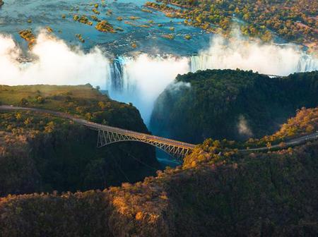 Five wonders of Africa