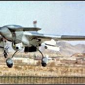 La Chine s'engage dans une bataille de drones