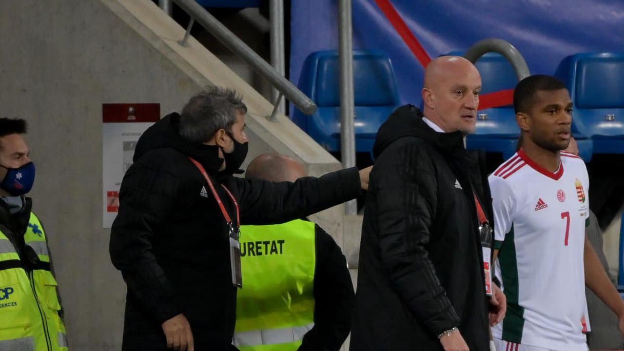 Euro: ancien Bleuet devenu international hongrois, Nego prépare ses retrouvailles avec la France