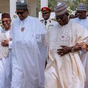 OPINION: Buhari And His Cabal May Back This Strong Gov From North To Become President Over Tinubu