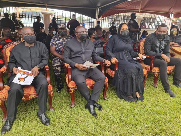 a58d2435969b4a1295a239909207dbf6?quality=uhq&resize=720 - Sad Scenes: NPP Big Wigs Mourns As Their South Africa Women Organizer Finally Goes Home