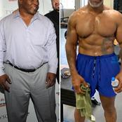 Who might win a battle at their prime, Mike Tyson or The Stone?