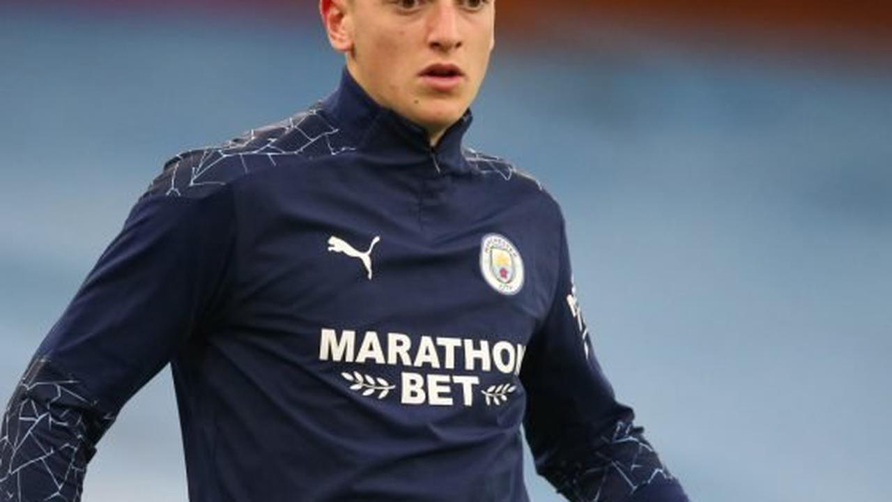 Sources: Stoke City unclear as to whether Man City player move will go ahead