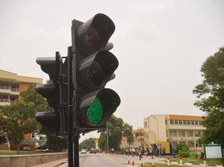 Solving Ghana's passage set alight peril the KNUST way.