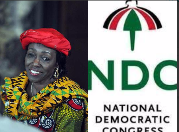 a59d04b53707d4ff28b3c0aa5e011025?quality=uhq&resize=720 - It Is Now Clear: Nana Konadu's NDP Has Made Their Decision In Just 14 Days To The Election