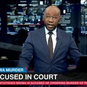 Latest developments on Senzo Meyiwa's case.