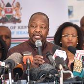 Kenya Names 6 Countries To Undergo Mandatory Quarantine Days After Doing This To Tanzania