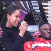 10 Hottest Moment From The BBNaijaHighlights (See Photos)