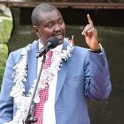 Uasin Gishu County Governor Jackson Mandago Reveals Why He May Refuse to Handover Power in 2022(Video)