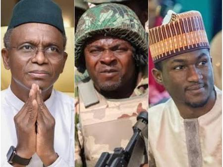 Today's Headlines: Military Repels Attack On Benue Community Market, Buhari's Son, Yusuf Set To Wed