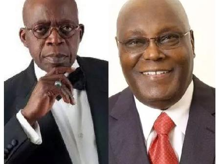 Opinion: Who Is Your Choice As Nigeria's Next President Among These 5 PDP And APC Politicians?