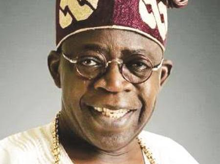 Nigerians Blast Tinubu After He Donated 50 Million Naira To Kastina Market Fire Victims