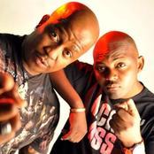 DJ Fresh and Euphonik Rape Scandal Gets Dirtier