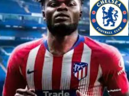 SUNDAY TRANSFER UPDATES: Chelsea turned attention to Partey, Bayern to hijack arsenal target.