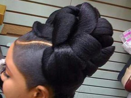 Mummies, Make This Month Attractive With This fabulous And Beautiful Hairstyles You Can Rock