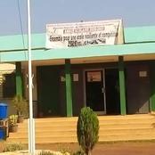 Gagnoa : des enseignants assiègent la direction régionale de l'éducation nationale
