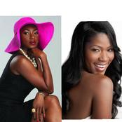 7 Nollywood actresses who has dark skin and has never bleached their skin